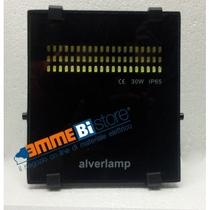 Faro a led dimmerabile SMD 220-240V 30W 4000k Alverlamp