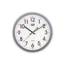 Orologio da parete 30cm Trevi Silver OM 3308