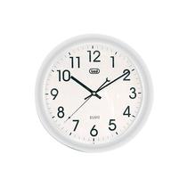Orologio da parete 30cm Trevi Bianco OM 3308