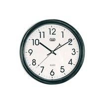 Orologio da parete 30cm Trevi Nero OM 3308