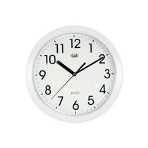 Orologio da parete 25cm Trevi Bianco OM 3301