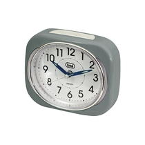 Orologio sveglia Trevi SL 3040 al quarzo colore Grigio