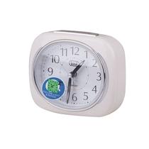 Orologio sveglia Trevi SL 3040 al quarzo colore Bianco