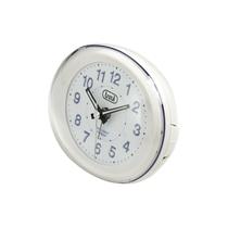 Orologio sveglia Trevi SL 3052 al quarzo colore Bianco