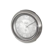 Orologio sveglia Trevi SL3090M al quarzo colore silver