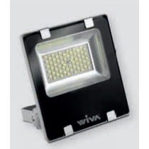 Faro a led SMD 220-240V 30W 3000k Luce Calda Wiva 91100806
