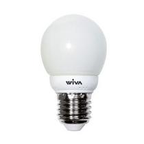 Lampada fluorescente sfera...