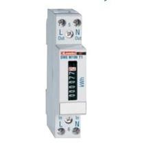 Contatore di Energia Monofase 32A Lovato DMEM100