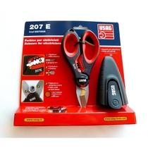 Forbice professionale per elettricisti Usag 207E