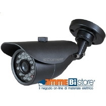 Telecamera AHD all-in-one 960P IR 25M IP66 Comelit AHCAM607A