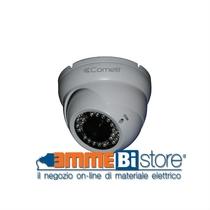 Telecamera AHD Minidome Varifocal 960P IR 30M IP66 Comelit AHCAM637A