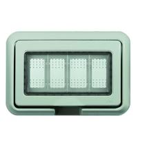 Coperchio IP55 per scatola 504 serie BTICINO MATIX/MAGIC ART 25604