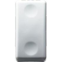 Interruttore Unipolare 16A Serie Civili Gewiss System White GW20571