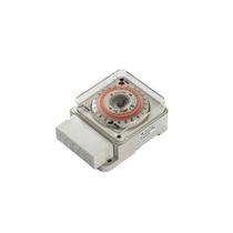 Orologio programmatore da parete / Attacco Din Giornaliero meccanico Tecnoswitch OR103DI