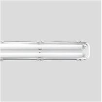 Plafoniera Stagna modello IKE IP65 2x18W senza lampada SBP 05221190
