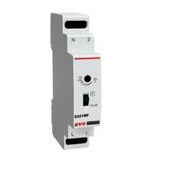 Temporizzatore luce scala multifunzione AVE 5321MF