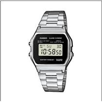 Orologio da polso digitale Casio A158WEA-1EF