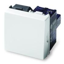 Interruttore Master 2 moduli 16AX 250V Sistema MIX 21000.2
