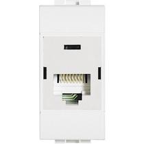 Connettore dati RJ45 categoria 5E UTP Bticino LIght N4262C5E
