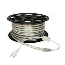 Tira Led 12W/MT 220V Luce Calda  Alverlamp LT22030