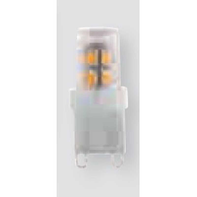 Lampada Led attacco G9 2.5W Luca Calda - Wiva 12100352