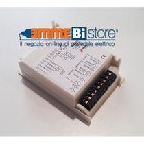 Centrale Automazione per tapparelle tende e serrande Genio 1 TA001AN Tecnoswitch