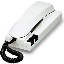 Citofono 2 pulsanti bianco  Sprint Bticino 600WS