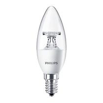 Lampada Led Oliva E14 Philips 5,5W 40W Luce calda CorePro Led