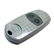 Telecomando Came a due Tasti colore Grigio 433Mhz Came 001TOP-432EE