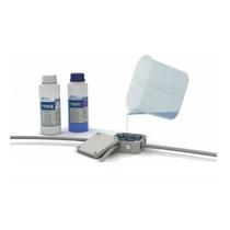 Gel siliconico bicomponente per riempimenti e sigillature MPGEL