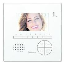 """Videocitofono Bticino 2 FILI a colori display LCD da 4,3"""" Vivavoce Ticino 344522"""