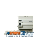 Blocco differenziale 4 poli 63A 0,03A Classe AC Siei RBE-634/003