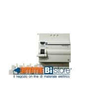 Blocco differenziale 4 poli 63A 0,3A 4 moduli Classe AC Siei RBE-634/03