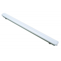 Plafoniera Stagna a led 3000 Lumen IP65 Velamp Ecoled236