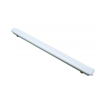 Plafoniera Stagna a led 4000 Lumen IP65 Velamp Ecoled258