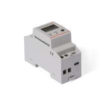 Contatore di Energia digitale Monofase Tecnoswitch CE202DI