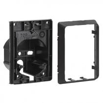 Adattatore per installazione da incasso per Fotocellule XP30 Faac 401065
