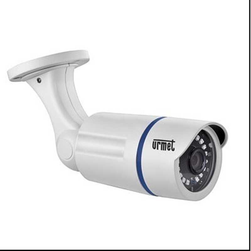 Telecamera compatta Day&Night 2,8mm AHD 1080P Urmet 1092/250H