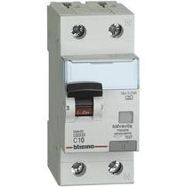 Interruttore magnetotermico differenziale BTICINO 1P+N - 10A TIPO A