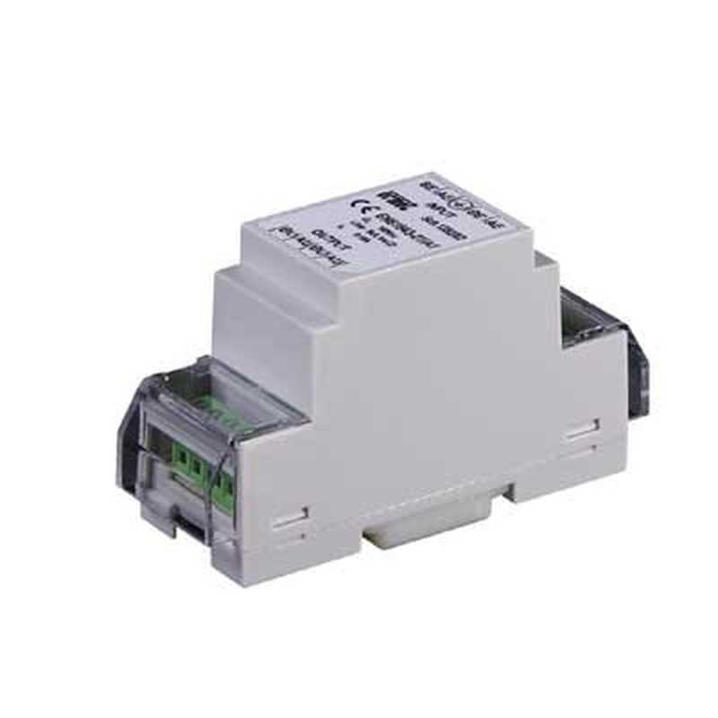 Dispositivo di protezione per 2 linee telefoniche analogiche. URMET 1382/82