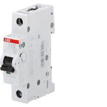 Interruttore Automatico 1 Polo+N 6A 4,5kA ABB SN201LC6
