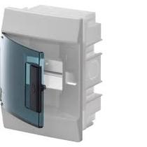 Centralino da Incasso Porta Trasparente 8 Moduli ABB 41A08X12