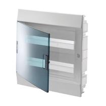 Centralino da Incasso Porta Trasparente 24 Moduli ABB 41A12X22
