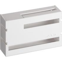 Contenitore plastico di protezione per schede di espansione Bticino 4237