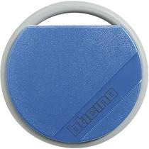 Chiave transponder Blu per Antifurto filare-radio Bticino 348203