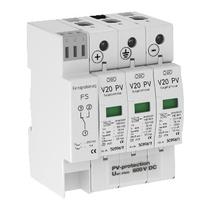 Scaricatore di Sovratensione Tipo 2 600VDC OBO 5094576