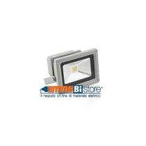 Proiettore SPOT LED 12 - 24V 10W 4000K Luce Naturale Wiva 91100110