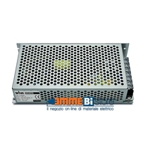 Alimentatore elettronico per strisce a led 24V 150W Wiva 61300006