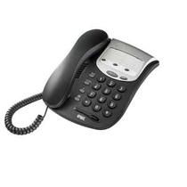 Telefono a base Domo colore antracite  Urmet 4093/1