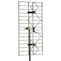 Antenna con connettore tipo F ad alto guadagno P54F Fracarro 217425